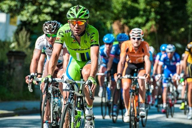 Le cyclisme, une activité sportive complète