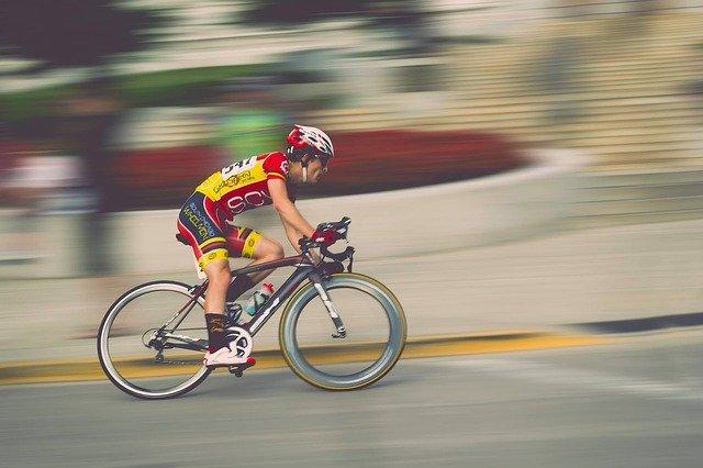Course cycliste : la préparation mentale